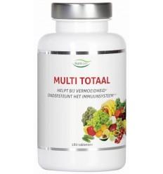 Nutrivian Multi totaal 180 tabletten | Superfoodstore.nl