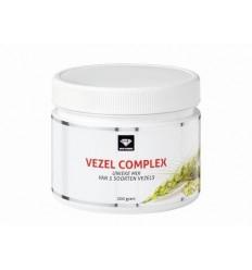 Nutrivian Vezel complex 200 gram | Superfoodstore.nl