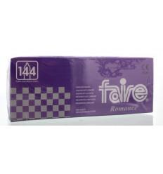 Faire Romance Condooms 144 stuks | Superfoodstore.nl