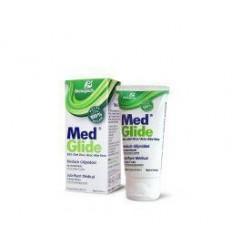 Medglide glijmiddel bio 50 ml | Superfoodstore.nl