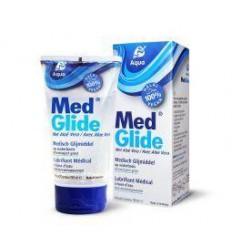 Medglide aqua glijmiddel 150 ml | Superfoodstore.nl