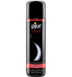 Pjur Light bodyglide glijmiddel 250 ml | € 25.16 | Superfoodstore.nl