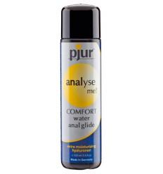 Pjur Analyse me comfort aqua glijmiddel 100 ml  