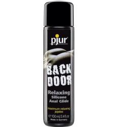 Pjur Back door relaxing glide glijmiddel 100 ml |