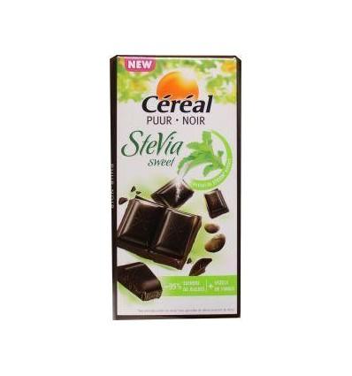 Snoep Cereal Chocolade tablet puur 85 gram kopen