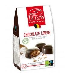 Belvas Chocolate lovers 100 gram | Superfoodstore.nl