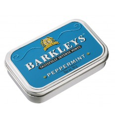 Barkleys Classic mints peppermint 50 gram | Superfoodstore.nl