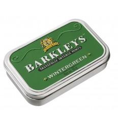 Barkleys Classic mints wintergreen 50 gram | Superfoodstore.nl