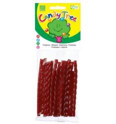 Candy Tree Frambooskabels 75 gram | € 1.91 | Superfoodstore.nl