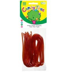 Candy Tree Aardbeiveters 75 gram | Superfoodstore.nl