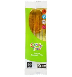 Candy Tree Ananas lollie | € 0.64 | Superfoodstore.nl