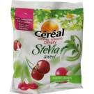 Cereal Snoep kersen stevia 120 gram
