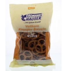 Erdmann Hauser Zoute krakelingen 125 gram | € 1.63 | Superfoodstore.nl