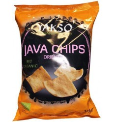 Yakso Java chips orient 100 gram | € 1.65 | Superfoodstore.nl