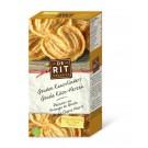 De Rit Goudse kaasvlinders 100 gram