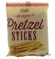 Trafo Pretzel sticks 100 gram | € 1.20 | Superfoodstore.nl