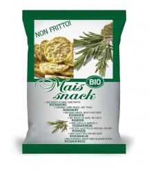 Bio Alimenti Mais snack rozemarijn 50 gram | € 0.95 | Superfoodstore.nl