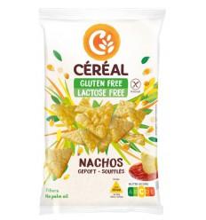 Cereal Nachos gepoft glutenvrij 85 gram | € 1.91 | Superfoodstore.nl
