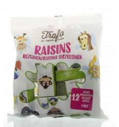 Trafo Rozijntjes kinderdoosje 140 gram | Superfoodstore.nl