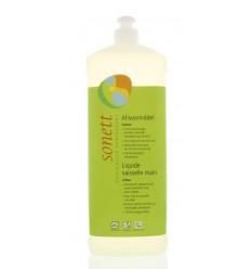 Sonett Afwasmiddel 1 liter | € 3.58 | Superfoodstore.nl