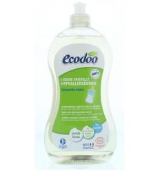 Ecodoo Afwasmiddel vloeibaar hypoallergeen baby-safe 500 ml |