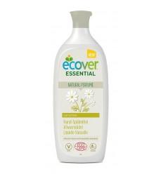 Ecover Essential afwasmiddel kamille 1 liter | € 2.84 | Superfoodstore.nl
