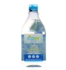 Ecover Afwasmiddel kamille & clementine 450 ml | € 2.30 | Superfoodstore.nl