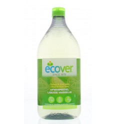 Ecover Afwasmiddel citroen 950 ml | Superfoodstore.nl