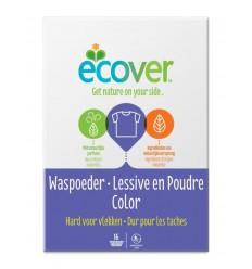 Ecover Waspoeder color 1200 gram | Superfoodstore.nl