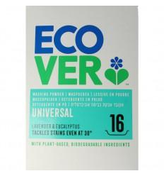 Ecover Waspoeder wit / universal 1200 gram | € 10.27 | Superfoodstore.nl