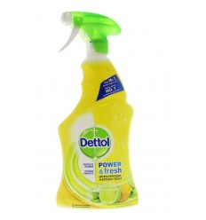 Dettol Multispray citrus 500 ml | Superfoodstore.nl