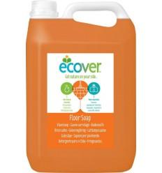 Ecover Vloerzeep 5 liter | Superfoodstore.nl