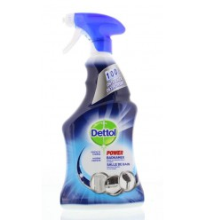 Dettol Badkamer anti-kalk spray 500 ml | € 3.37 | Superfoodstore.nl