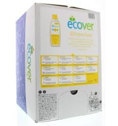 Ecover Allesreiniger citroen 15 liter | Superfoodstore.nl
