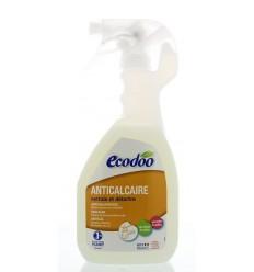 Ecodoo Anti kalk 500 ml | Superfoodstore.nl