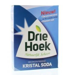 Driehoek Soda kristal 600 gram | Superfoodstore.nl