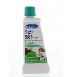 Beckmann Vlekkenduivel natuur & cosmetica 50 ml |
