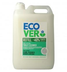 Ecover WC reiniger den en munt 5 liter | € 21.82 | Superfoodstore.nl