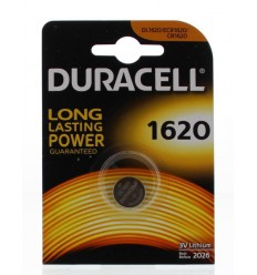 Duracell Electronics 1620 LBL | Superfoodstore.nl
