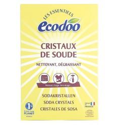 Ecodoo Sodakristallen 500 gram | Superfoodstore.nl