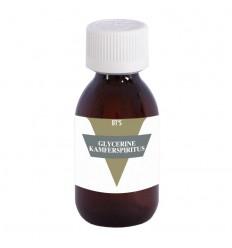 BTS Glycerine kamferspiritus 120 ml | € 2.57 | Superfoodstore.nl