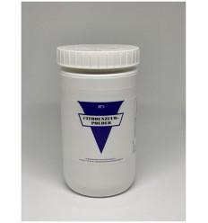 BTS Citroenzuurpoeder 800 gram | € 7.46 | Superfoodstore.nl