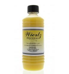 Wiertz Bijenwas naturel / geel 500 ml | € 5.74 | Superfoodstore.nl