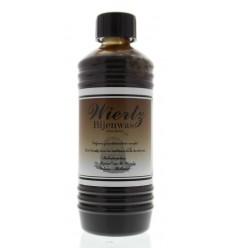 Overig huishoudelijk Wiertz Bijenwas bruin 500 ml kopen