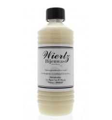 Overig huishoudelijk Wiertz Bijenwas blanc / wit 500 ml kopen