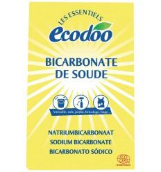 Ecodoo Zuiveringszout natrium bicarbonaat 500 gram  