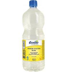 Ecodoo Witte alcoholazijn 1 liter | € 2.39 | Superfoodstore.nl
