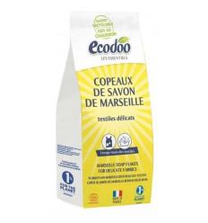 Ecodoo Marseillezeep vlokken 1 kg   Superfoodstore.nl