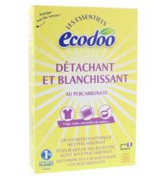 Ecodoo Ontvlekker en witmaker 350 gram | Superfoodstore.nl