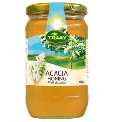 De Traay Acaciahoning 900 gram | € 10.13 | Superfoodstore.nl